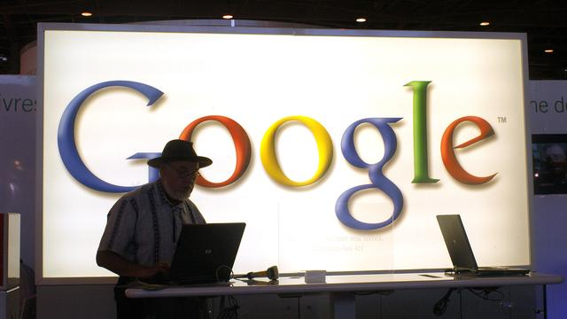 Brussel hamert op concessies Google