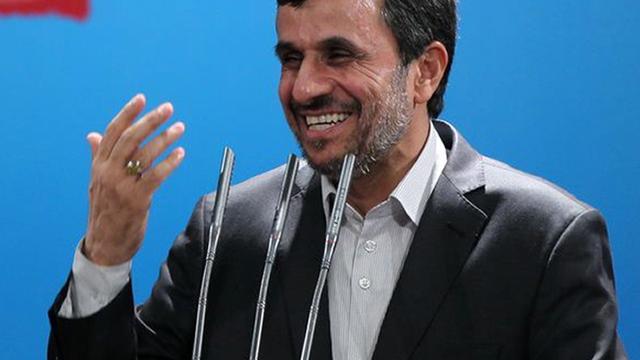 Nucleaire gesprekken met Iran moeizaam