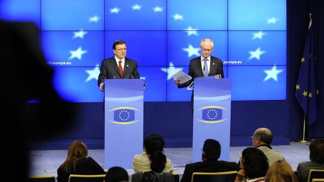 EU zet meer in op economische groei
