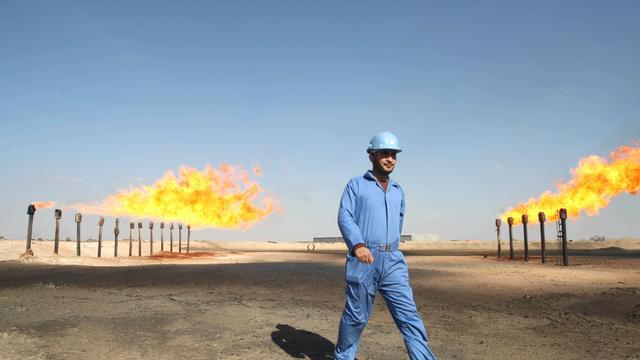 'Qatar wil belang in Shell uitbreiden'