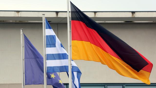 Inflatie Duitsland daalt naar 2 procent