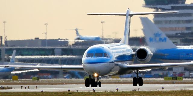 'KLM houdt zeggenschap over personeel'