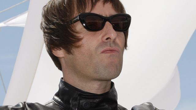 Liam Gallagher hekelt Oasis-heruitgave