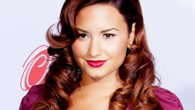 Simon Cowell is trots op Demi Lovato