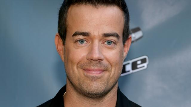 Dochtertje voor Carson Daly