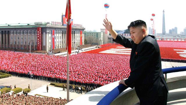 'Amerikanen vergeefs naar Noord-Korea'