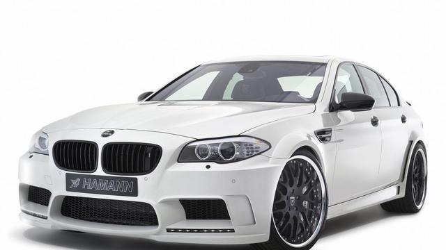 Grote Zwitserse boete voor BMW