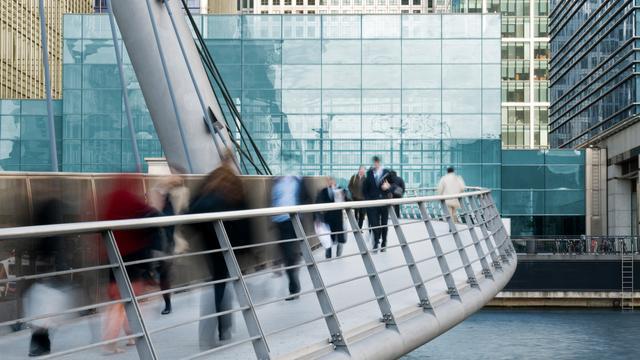 Winst bedrijfsleven daalt tot dieptepunt