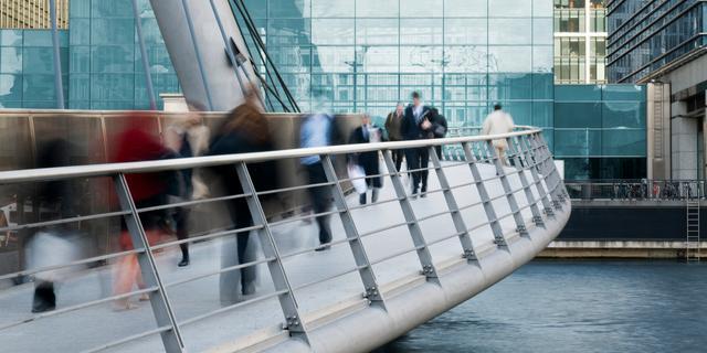 Nederlandse industrie groeit weer