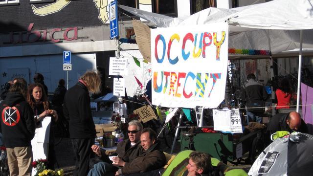 Occupy gaat stempassen vernietigen