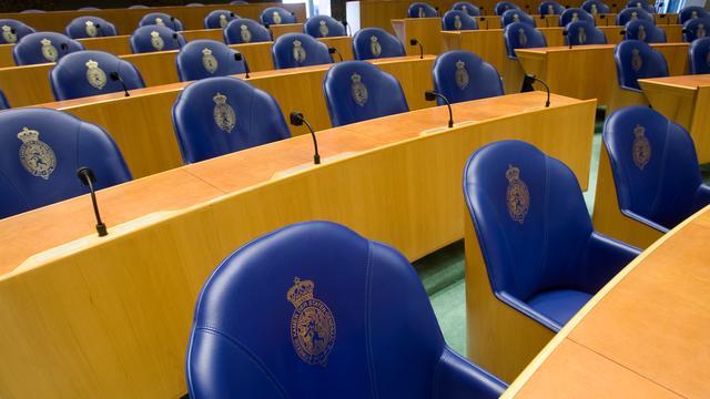 Kabinet dient voorstel kleinere Kamer snel in