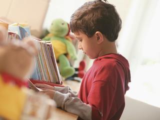 Vijftiende KinderzwerfboekStation in Alphen aan den Rijn