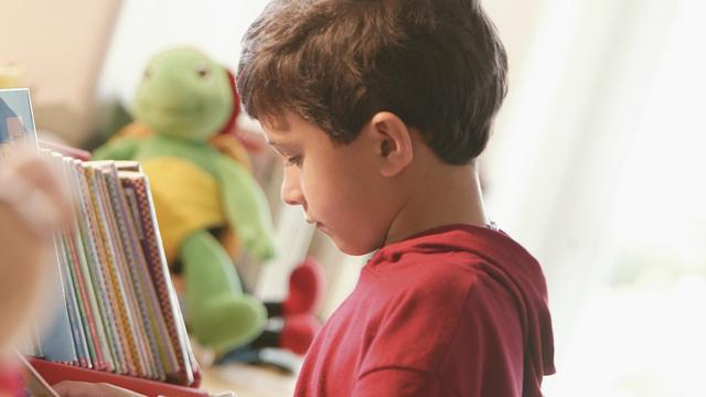 Zo'n 80.000 kinderboeken ingezameld voor Het Vergeten Kind