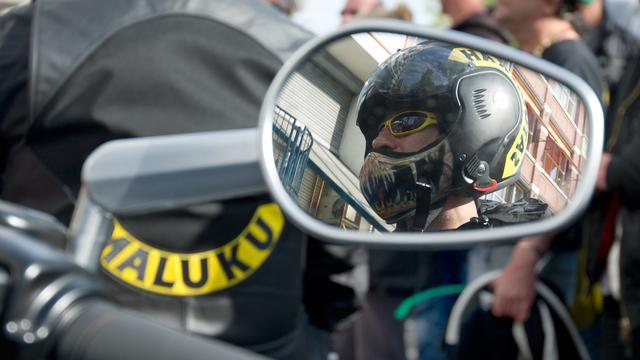 Satudarah Duitsland in beroep tegen verbod motorclub