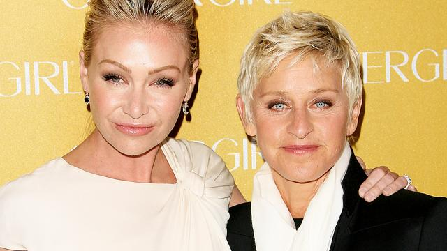 Ellen DeGeneres wint komedieprijs