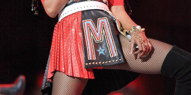 M.I.A. dreigt album te lekken