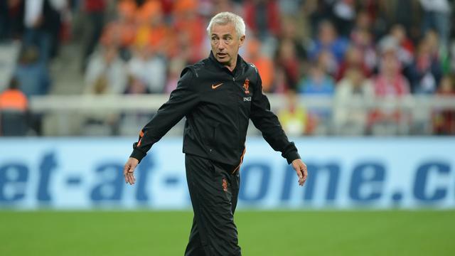 Van Marwijk maakt zaterdag EK-selectie bekend