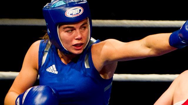 Boksster Fontijn loopt Olympische Spelen mis