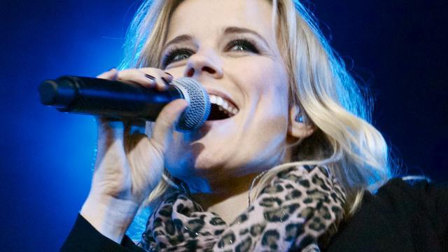 Ilse DeLange geeft extra concert in Gelredome