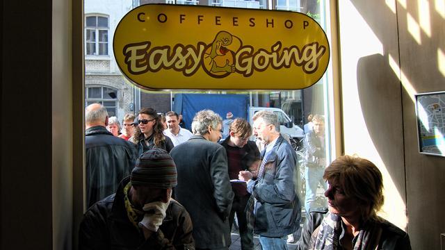 Kort geding coffeeshop Maastricht op 5 juni