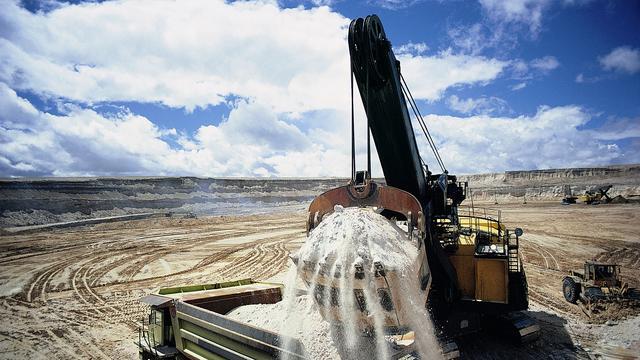 Glencore kampt met prijsdaling grondstoffen