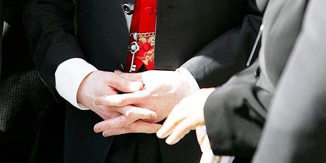 'Michael Jackson gaf zichzelf propofol'
