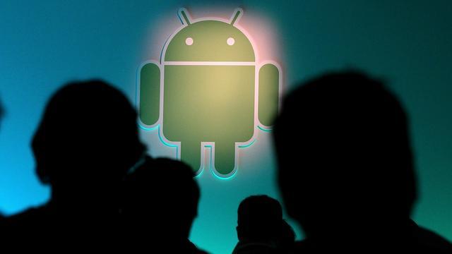 'Android goed voor 59 procent smartphonemarkt'