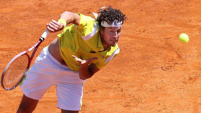 Haase treft Dodig op Roland Garros