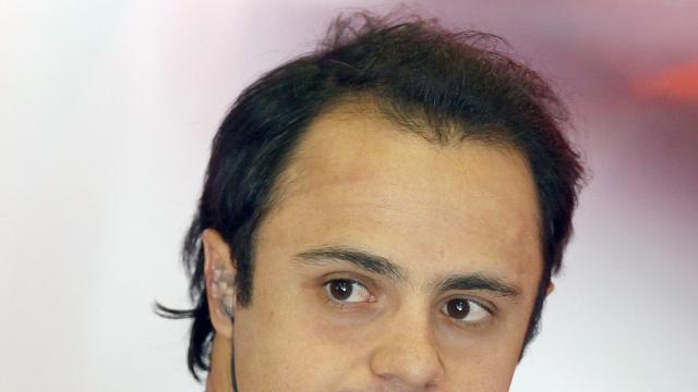 Ferrari verwacht betere prestaties van Massa