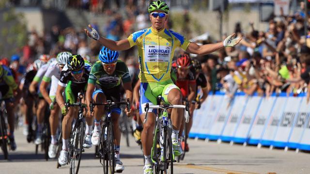 Sagan opnieuw de sterkste in Californië