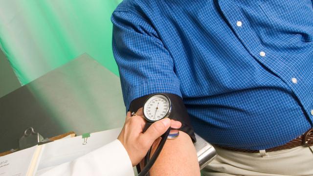 'Vrouwen blijven gevoeliger voor insuline'