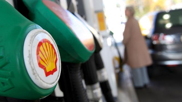 Shell draagt 10 miljard af aan overheid