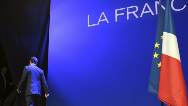 Franse industriëlen aanzienlijk somberder