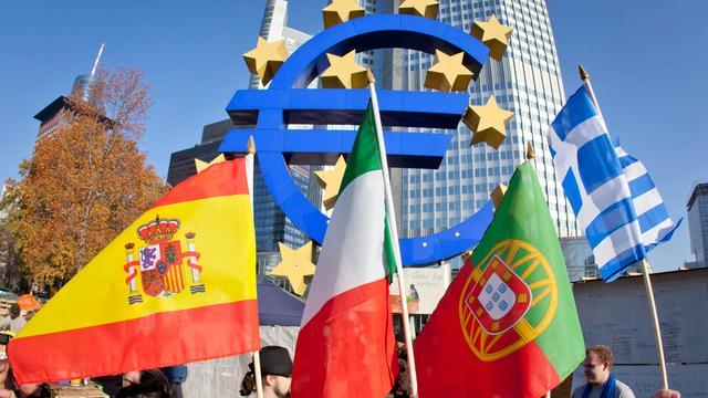 Portugese werkloosheid naar recordhoogte