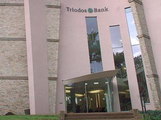 Winst wel gedrukt doordat Triodos moest bijdragen aan redding van SNS Reaal