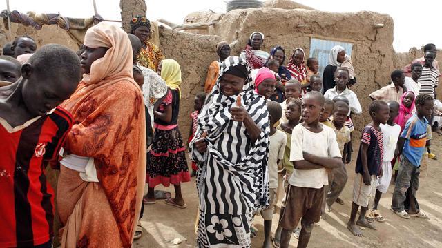 'Sudan wil zich uit Abyei terugtrekken'