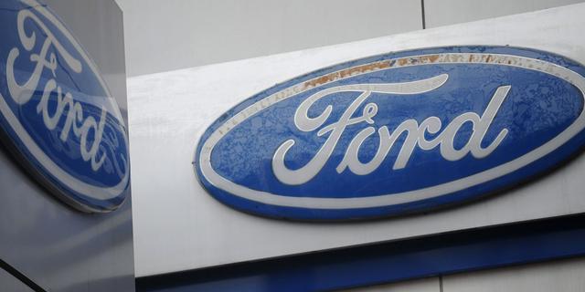 Ford EcoSport klaar voor Europa