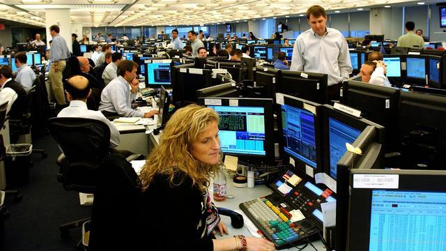 Herstel olieprijs help beurzen niet vooruit