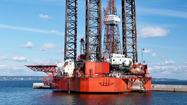 SBM profiteert van toename oliewinning