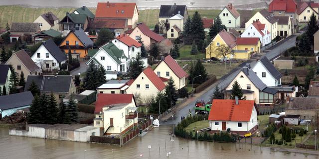 Zeespiegel stijgt sneller dan is voorspeld