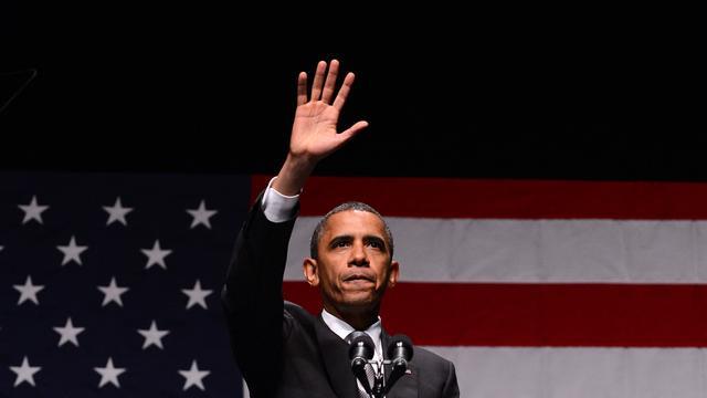 Maker Hope-poster Obama veroordeeld