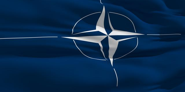 'NAVO toont oude beelden troepen Rusland'