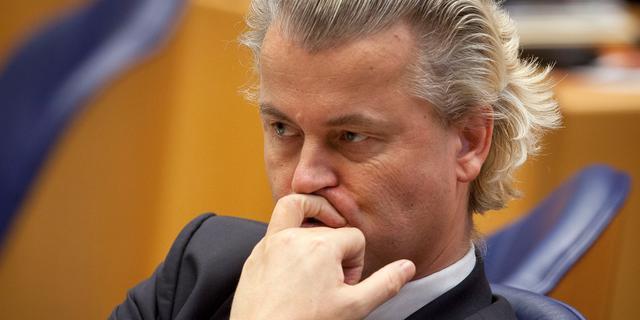 Wilders wil uitstel besluit noodfonds euro