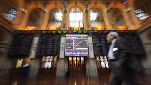 Spaanse economie krimpt 0,3 procent