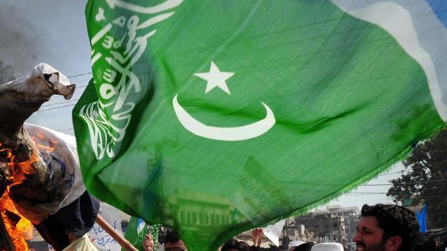 Doden bij NAVO-aanval in Pakistan