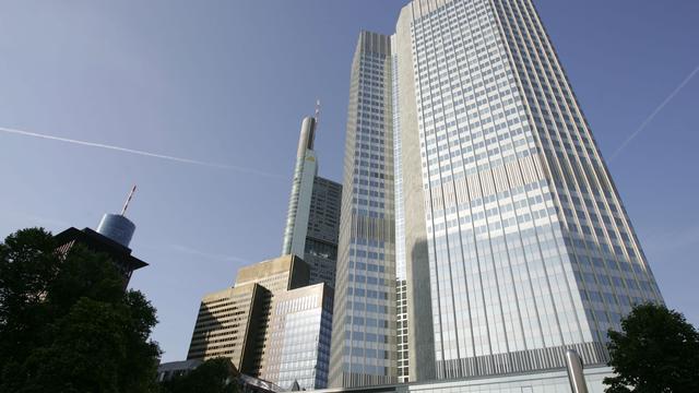 Geen steunaankopen staatspapier door ECB
