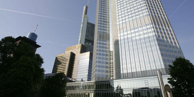 ECB weigert Griekse leningen als onderpand