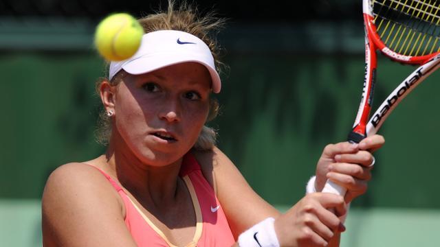 Krajicek en Bertens verliezen op Roland Garros