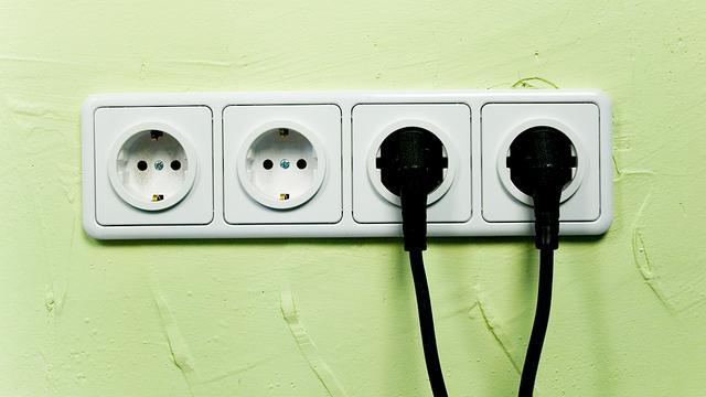 'Wet splitsing energiebedrijven mag'