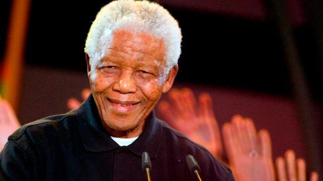 Mandela voor controle opgenomen in ziekenhuis
